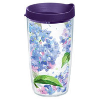 Tervis Hydrangeas 16-oz. Tumbler (Purple)