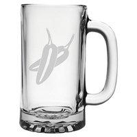 Susquehanna Glass Chili Pepper Beer Glass