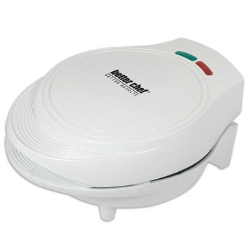 Supersonic Better Chef Omelette Maker- White