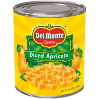 Del Monte® Quality Diced Apricots