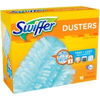 Swiffer with Febreze Lavender Vanilla & Comfort Dusters 18 ct Box
