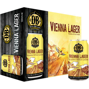 Devil's Backbone Brewing Company Vienna Style Lager 12-12 fl. oz. Cans