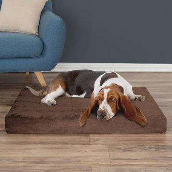 Petmaker Orthopedic Pet Bed Size: 4