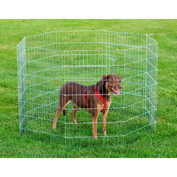 Prevue Hendryx Prevue Pet Products Dog Exercise Pen