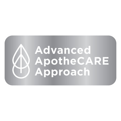 ApotheCARE Essentials The Colorist Lavender, Moroccan Mint, Cactus Milk Hair Mask, 1.15 oz