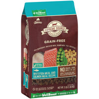 Supreme Source® Grain-Free Whitefish Meal and Salmon Meal Recipe Cat Food 3 lb. Bag