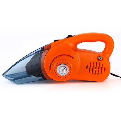 American Builder 2 in 1 Auto Handheld Vacuum with Air Compressor