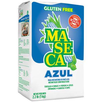 Maseca® Instant Blue Corn Masa Flour