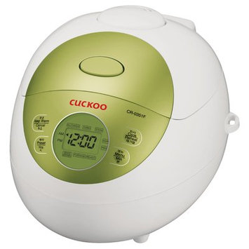 Cuckoo 3-Cup Electric Rice Cooker