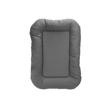 Precioustails Water Resistant Bolster with High Density Foam Size: 36