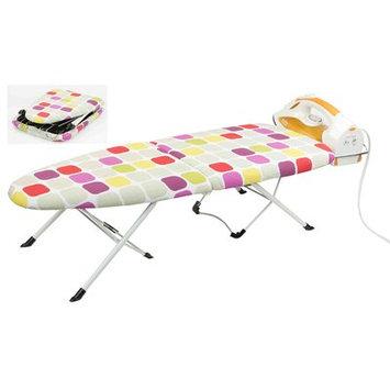 Home Basics IB45110 Folding Tabletop Ironing Board