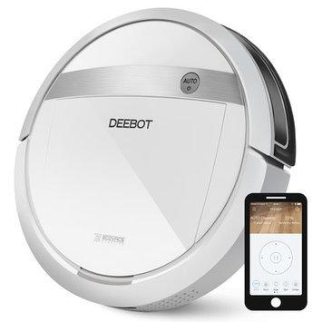 ECOVACS DEEBOT DM88 WiFi/ Smartphone Controlled Robotic Floor Cleaner