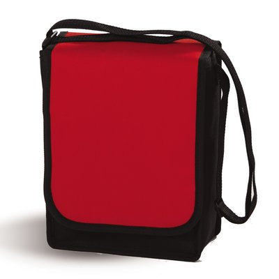 Freeport Park Insulated Strap Lunch Bag