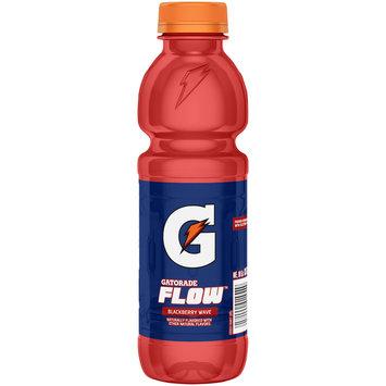 Gatorade® Flow™ Blackberry Wave Sports Drink 16.9 fl. oz. Bottle