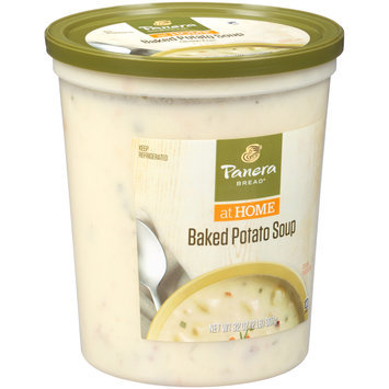 Panera Bread® at Home Baked Potato Soup 32 oz. Microwave Bowl