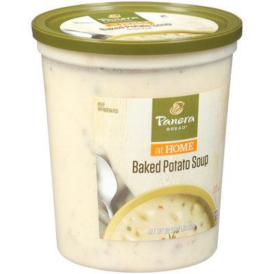 Panera Bread® at Home Baked Potato Soup 32 oz. Microwave Bowl