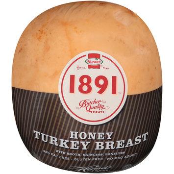 Hormel® 1891™ Honey 98% Fat Free Turkey Breast