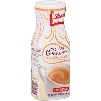 Libby's® Original Non-Dairy Coffee Creamer 16 oz. Bottle