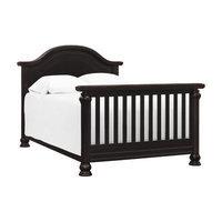 Million Dollar Baby Classic Strathmore 4-in-1 Convertible Crib
