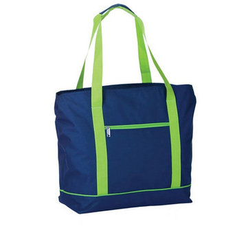 Picnic Plus By Spectrum Lido 2 in 1 Bag Picnic Cooler Color: Navy