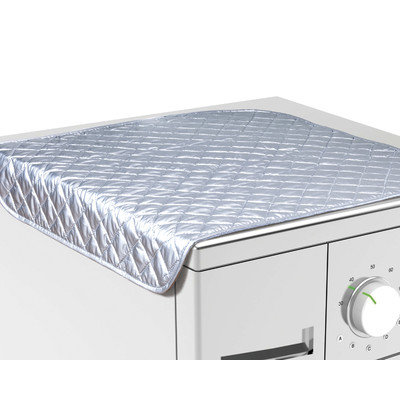Innova Imports Magnetic Ironing Mat