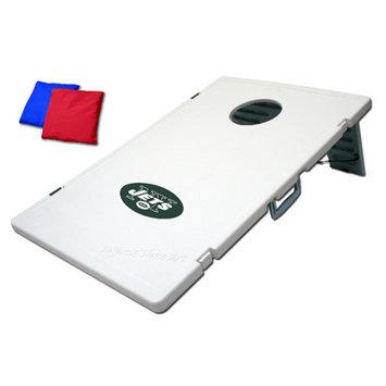 Tailgate Toss - NFL Tailgate Toss 2.0 - New York Jets