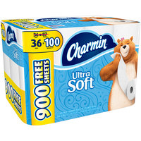 Charmin® Ultra Soft™ Bathroom Tissue