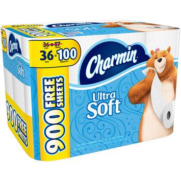 Charmin® Ultra Soft™ Bathroom Tissue