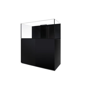 Water Aquariums Aquarium kit Size: 20.5
