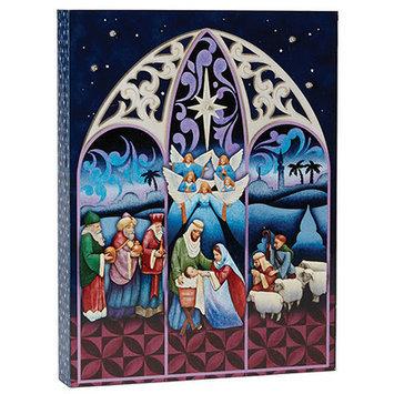 That's All Nativity Night Light