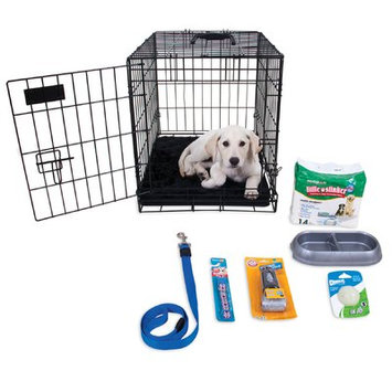 Aspen Pet Puppy Starter Kit