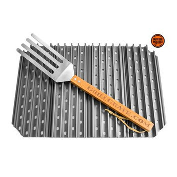Portable Kitchen Grill Grate for the PK Grill