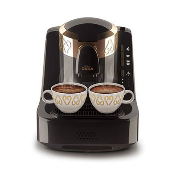 Arzum 3 Cup Okka Coffee Maker