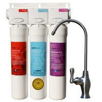 Watts Premier Filter-Pure UF-3 3-Stage Water Filtration System