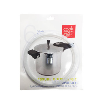 Cook Prep Eat Pressure Cooker Replacement Part Kits