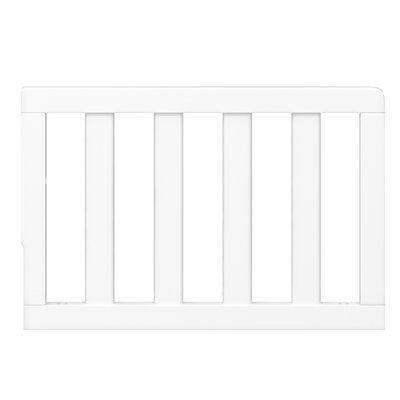 Graco Toddler Bed Rail Finish: White