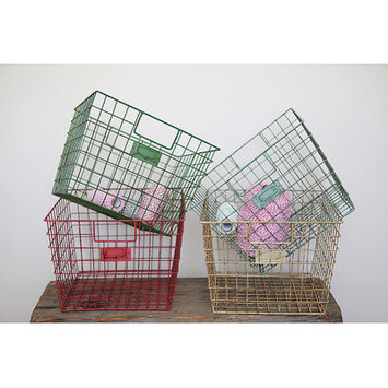 Birch Lane Kids Schoolhouse Wire Baskets