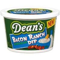 Dean's® Bacon Ranch Dip 16 oz. Tub