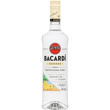 Bacardi® Banana Rum 750mL