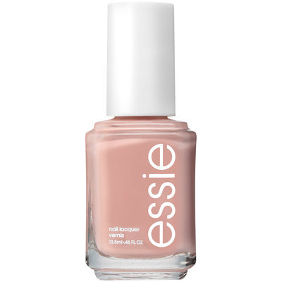 essie The Wild Nudes 2017 Nail Polish Collection 1003 Bare With Me 0.46 FL OZ GLASS BOTTLE