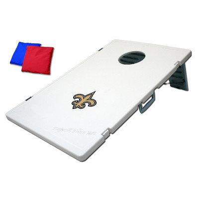 Tailgate Toss - NFL Tailgate Toss 2.0 - New Orleans Saints