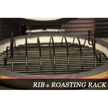 Grill Dome Rib And Roast Rack