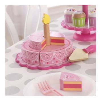 Kidkraft Pink Tiered Celebration Cake