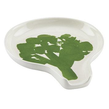 Gap Kate Spade New York 856731 All in Good Taste Pretty Pantry Broccoli Spoon Rest