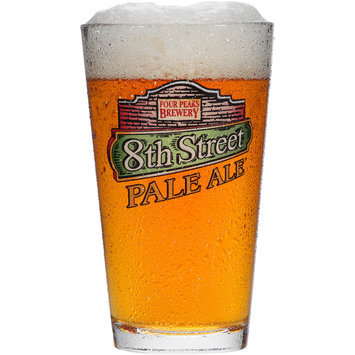 Four Peaks Brewing Company® 8th Street Pale Ale® 12 fl. oz. Can