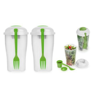 Rebrilliant 4 Container Food Storage Set
