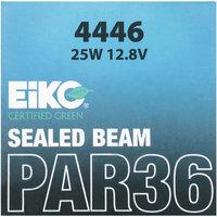 EiKO® 4446 PAR36 Halogen Sealed Beam