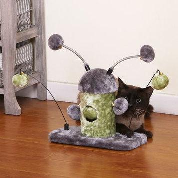 Petpals Group Inc PetPals Group Stumpy Extra-Fun Cat Toys