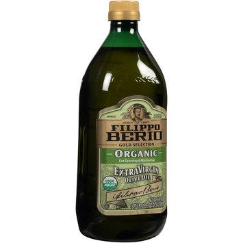 Filippo Berio® Organic Extra Virgin Olive Oil 50.7 fl. oz. Bottle
