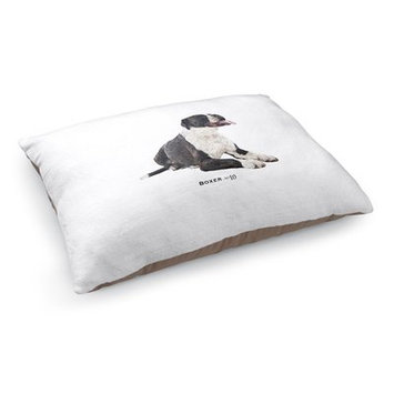 Kavka Boxer Pet Pillow